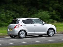 Suzuki Swift (2010-): Review, Problems, Specs