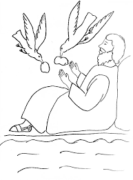 nona coloring pages