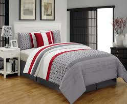 bedroom king comforter sets rose gold sheets purple twin bedding grey and white bedspread queen red