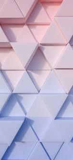triangle pastel 3d 4k 0d jpg