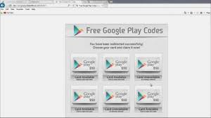 google play gift card codes new get free google play gift card