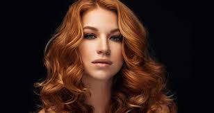 Age Perfect Hair Color Chart
