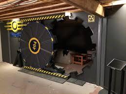 Custom Made Vault Doors