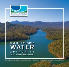 Publications Western Virginia Water Authority
