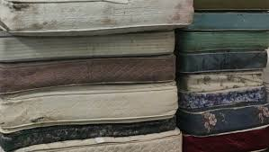 old mattress. Interesting Old Replace Old Mattress With 4