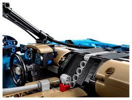 Lego technic bugatti chiron 42083 4,8 (644) Lego Technic 42083 Bugatti Chiron