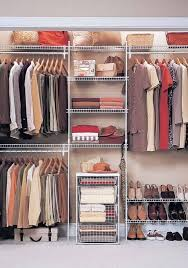 wire closet ideas. Modren Wire Make The Most Of Closet Space With Wire Shelving And Accessories You Can  Outfit An Entire In One Morning Closet Organizing And Wire Closet Ideas M