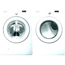 ge washer and dryer reviews. Ge Washer And Dryer Reviews Front Load Squeaking Combo Appliance Series