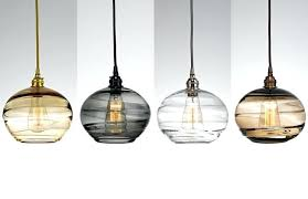 blown glass pendant lights artisan blown glass lighting studio blown glass pendant lighting hand blown glass