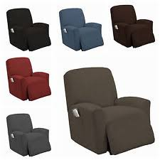 couch covers with recliners. Brilliant With Stretch Recliner Slipcover Couch Cover Sofa Furniture Chair  Slipcovers Throughout Covers With Recliners A