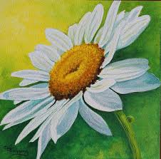 daisy paintings best 20 daisy painting ideas on no signup daisy paintings