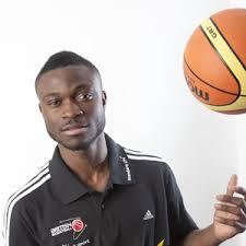 Ogo Adegboye - Dave Owen Basketball