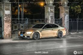 BMW Convertible bmw m3 egypt : BMW M3 E92 Coupé - 17 February 2017 - Autogespot