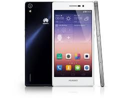 Huawei Ascend P7 comparado con la actual gama alta de Android