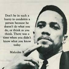 Malcolm X Quotes Custom Inspirational Positive Life Quotes Black HistoryMalcolm X OMG