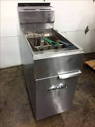 outdoor deep fryer canada imperial gas outside