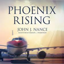 <b>Phoenix</b> Rising Audiobook by <b>John J</b>. <b>Nance</b> - 9781483054117 ...