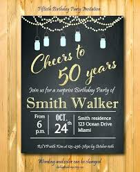 50th birthday invitations free printable 50th birthday invitations surprise party orgullolgbt