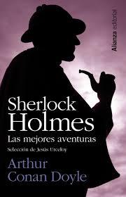 Resultado de imagen para Las aventuras de Sherlock Holmes
