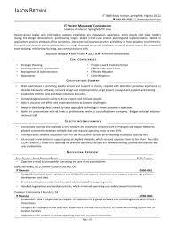 Project Coordinator Sample Job Description Templates Brilliant
