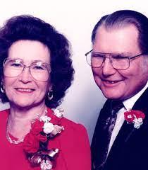 Jewell McCann Obituary - LaVernia, TX | Finch Funeral Chapel, LLC