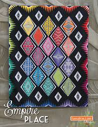 Empire Place - Quilt Book – Sassafras Lane Designs & Empire Place - Quilt Book Adamdwight.com