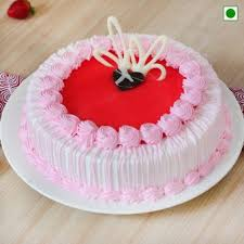 Strawberry Cake Online Order Fresh Strawberry Flavour Cake Free