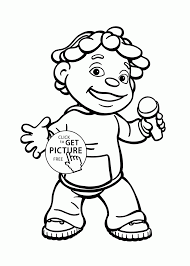 Small Picture Coloring Pages Girl Elf On The Shelf Coloring Page Free Printable