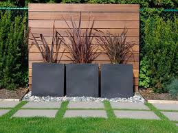 Small Picture Modern Design Garden Border Ideas with Landscape Outdoor Designs