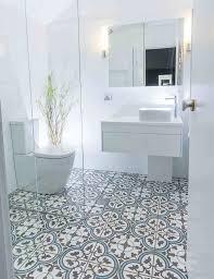 exquisite marvelous patterned bathroom floor tiles patterned bathroom floor tiles uk home decorating interior
