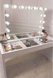 dressing table lighting. Dressing Table Light Lamp Lights Mirror Makeup Hair 17 Diy Vanity Ideas To Make Your Room More Beautiful Lighting