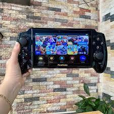 Máy chơi game cầm tay X21 tốt nhất năm 2021