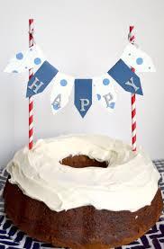 Kk Test Kitchen Birthdays Lets Eat Banana Cake