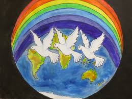 world peace essays peace poster gallery lions clubs essay  peace poster gallery lions clubs quote the world in my peace poster represents all nationalities the
