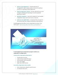Sales Commissions Template Sales Comp Plan Template