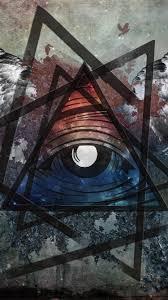 illuminati symbol desktop wallpaper 24938