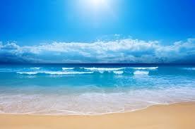 beautiful beach picture