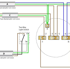 wiring 2 gang one way light switch diagram wiring diagram Light Switch Wiring Diagram Uk two gang switch wiring diagram electrical diagrams light switch wiring diagrams uk diagram source light switch wiring diagram 2 way