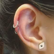 20 best types of ear piercings styles