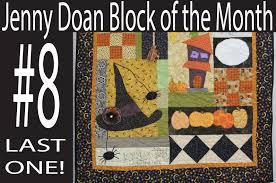 Jenny Doan Block of the Month (BOTM) #8- Missouri Star Quilt ... & Jenny Doan Block of the Month (BOTM) #8- Missouri Star Quilt Company Adamdwight.com