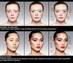 80b8a87a852be2f85e227788b68d96c0 how to look younger using makeup makeupandartfreak 12 ways you can make yourself look awesome a