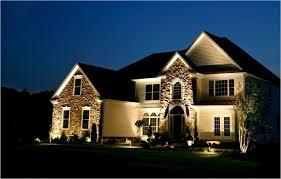 amazing outdoor lighting. Outdoor Lighting Led Review Amazing Exterior Uplighting Landscape