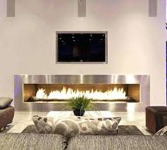 linear fireplace ideas electric fireplace design best linear linear fireplace wall designs