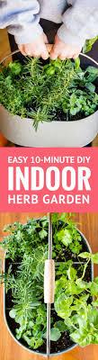 Herb Garden Best 25 Herb Garden Indoor Ideas On Pinterest Indoor Herbs