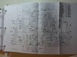 case 1190 1290 1390 tractor service manual repair shop book new case 1190 1290 1390 tractor service manual