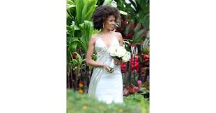 Pictures of <b>Carlos Santana's</b> Wedding and New Wife Cindy ...