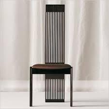 high design furniture. High Back Dining Side Chair Design Furniture