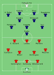 2018 Fifa World Cup Knockout Stage Wikipedia