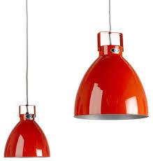 red pendant lighting. Jielde Modern Red Pendant Lighting Ideas Premium Material High Quality Interior Design Sweet Home Decoration Fixture L