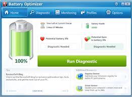 Battery Optimizer Download